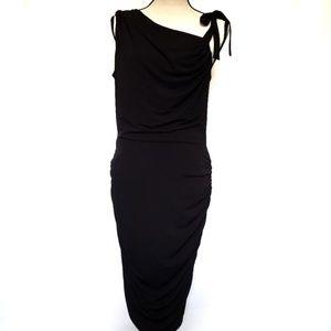 Jessica Simpson Black Cocktail Dress - 12
